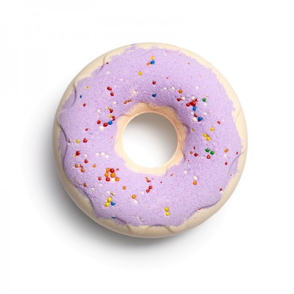 I Heart Revolution - Blackcurrant Frosted Bath Fizzer