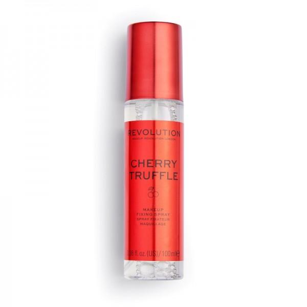 Revolution - Fixierspray - Fixing Spray - Precious Stone Fixing Spray - Cherry Truffle