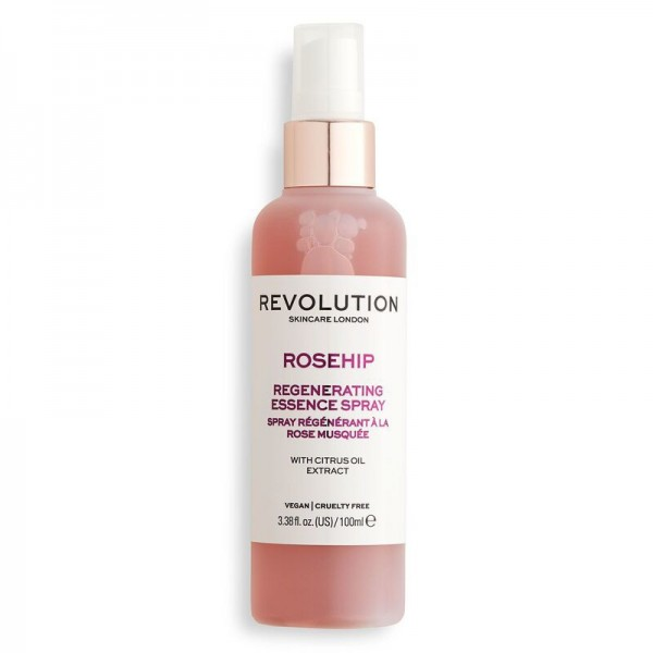 Revolution - Skincare Rosehip Seed Oil Essence Spray