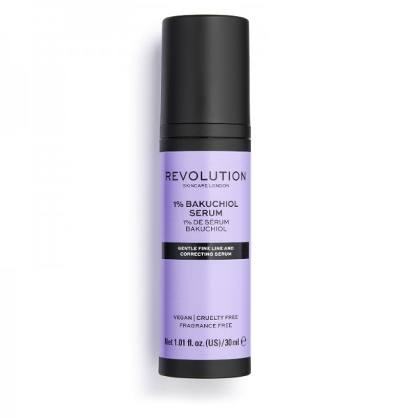 Revolution - Skincare 1% Bakuchiol Serum