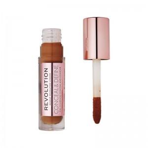 Makeup Revolution - Concealer - Conceal and Define Concealer - C15
