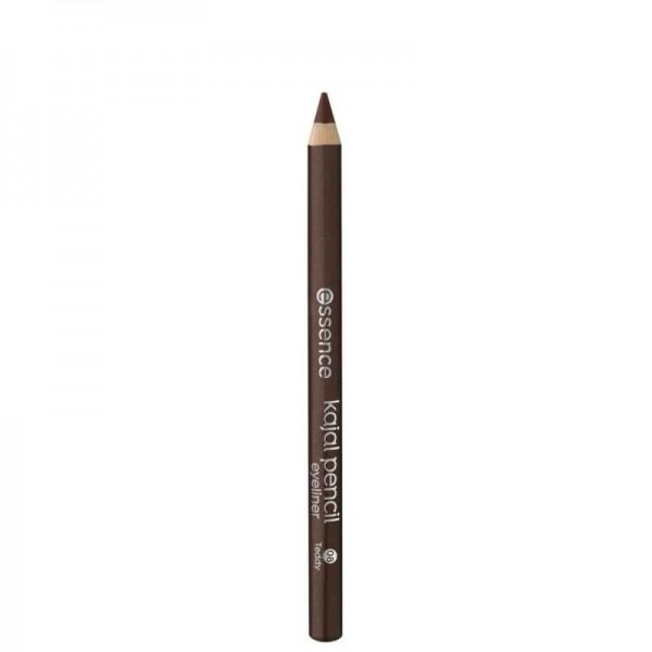 essence - Eyeliner Stift - kajal pencil - 08 teddy