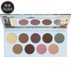 essence - Lidschattenpalette - online exclusives - eyeshadow palette - Ciao Venezia