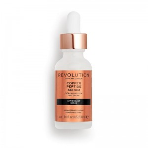Revolution - Serum - Skincare Copper Peptide Serum