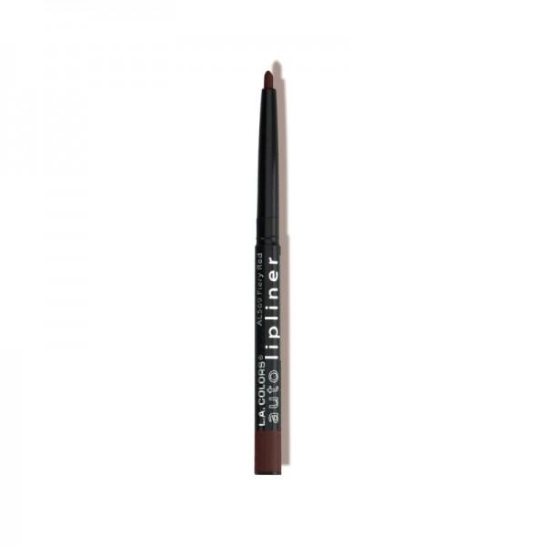 LA Colors - Automatic Lipliner Pencil - Cocoa