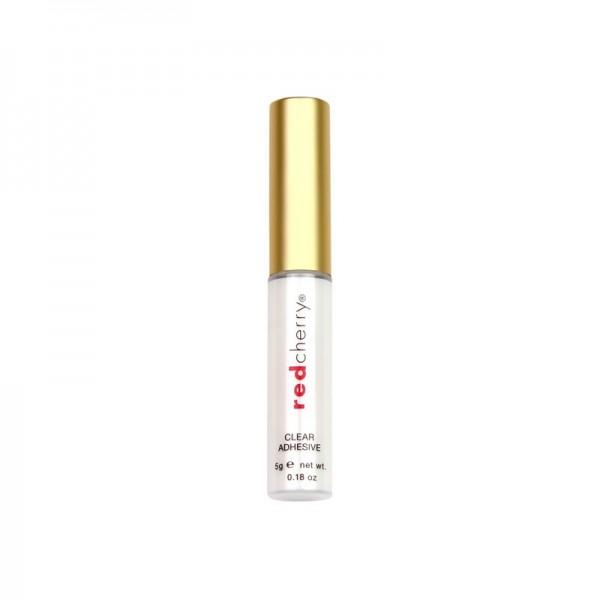 Red Cherry - Wimpernkleber - Eyelash Brush Adhesive