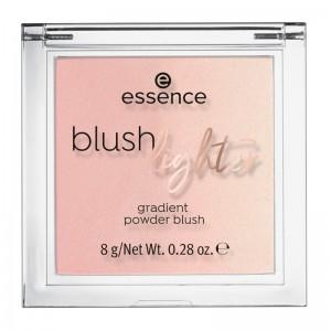 essence - Highlighter & Rouge - blush lighter 04 - Peachy Dawn