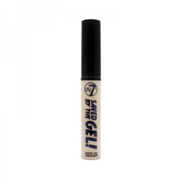 W7 Cosmetics - Concealer - Saved By The Gel - Fair