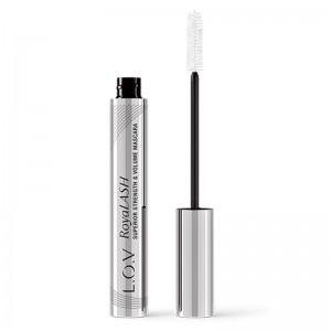 L.O.V - Mascara - ROYALASH superior strength & volume mascara 100