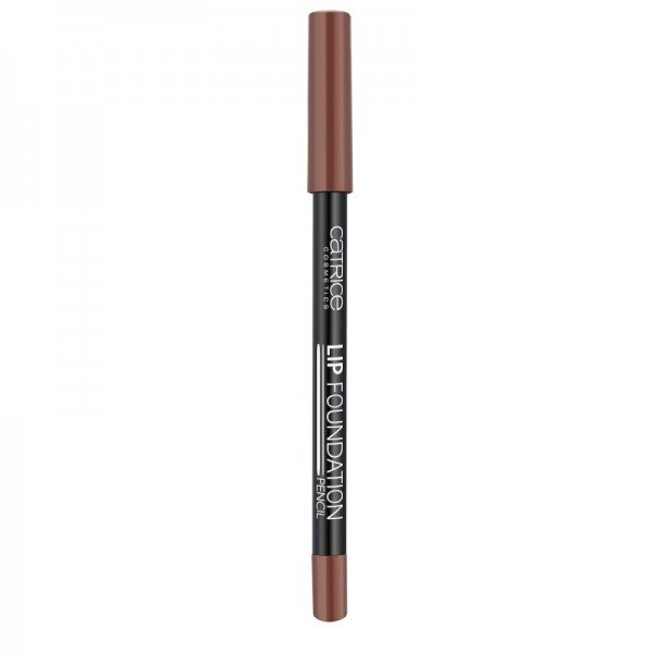 Catrice - Lipliner - Lip Foundation Pencil 040 - I Take You To The Chocolate Shop