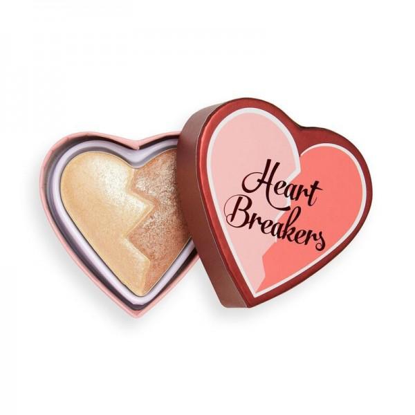 I Heart Revolution - Highlighter - Heartbreakers Highlighter - Spirited