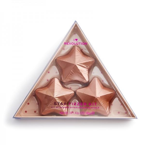 I Heart Revolution - Star Fizzer Kit