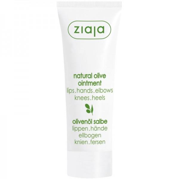 Ziaja - Olive Oil Ointment