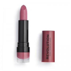 Revolution - Lippenstift - Matte Lipstick - Bouquet 117