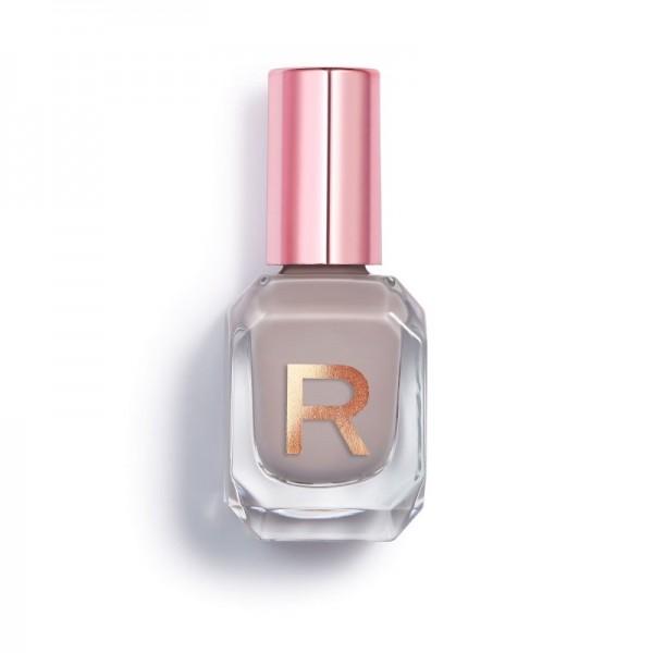 Revolution - Nagellack - High Gloss Nail Polish Chill