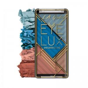 L.A. Girl - Eyeshadow Palette - Eye Lux - Tropicalize