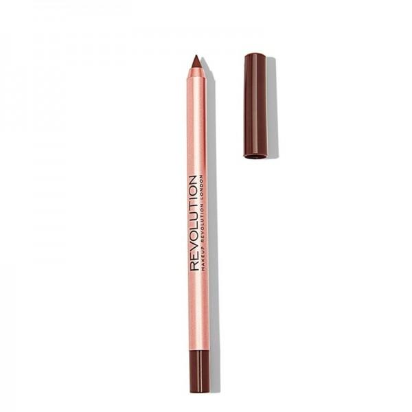 Makeup Revolution - Lip Liner - Renaissance - Waterproof - Glory