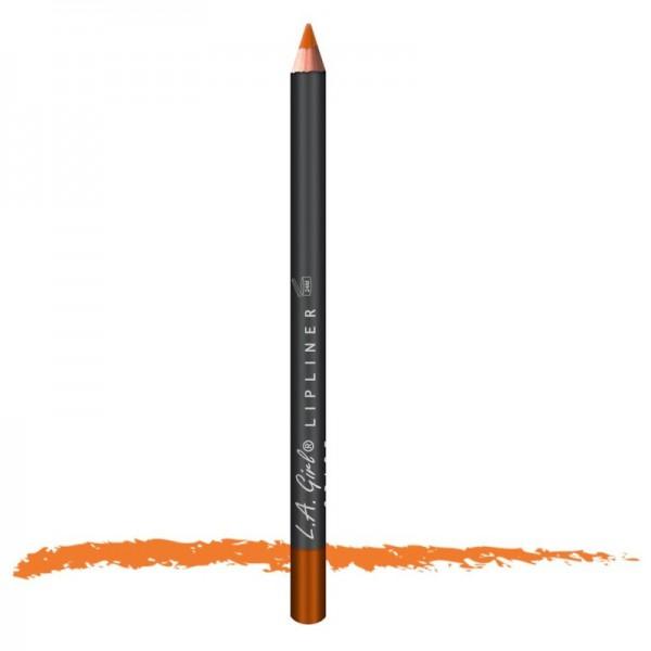 LA Girl - Lipliner Pencil - Dark Peach