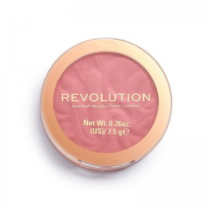 Revolution - Rouge - Blusher Reloaded - Ballerina