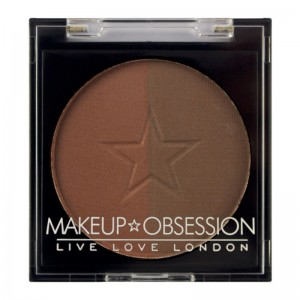 Makeup Obsession - Brow - BR108 - Auburn