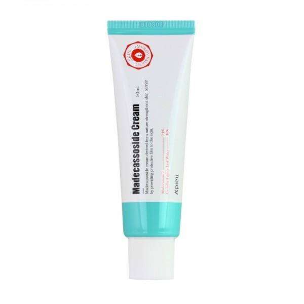 APIEU - Gesichtscreme - Madecassoside Cream