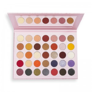 Makeup Obsession - Lidschattenpalette - Honey Lust Shadow Palette