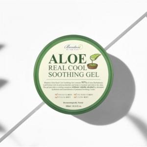 Benton - Hautpflege - Aloe Real Cool Soothing Gel