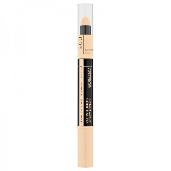 Catrice - Instant Awake Concealer 005 - Neutral Light