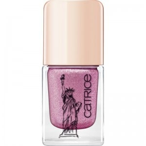 Catrice - Nagellack - Travel ICONails - C03 Its Up To You, New York