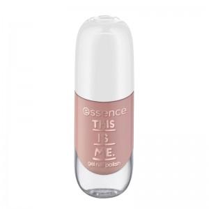 essence - this is me. gel nail polish - 12 loyal