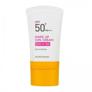 Holika Holika - Sonnenschutzcreme - Make Up Sun Cream 60ml