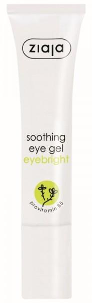 Ziaja - Soothing Eye Gel - Eyebright