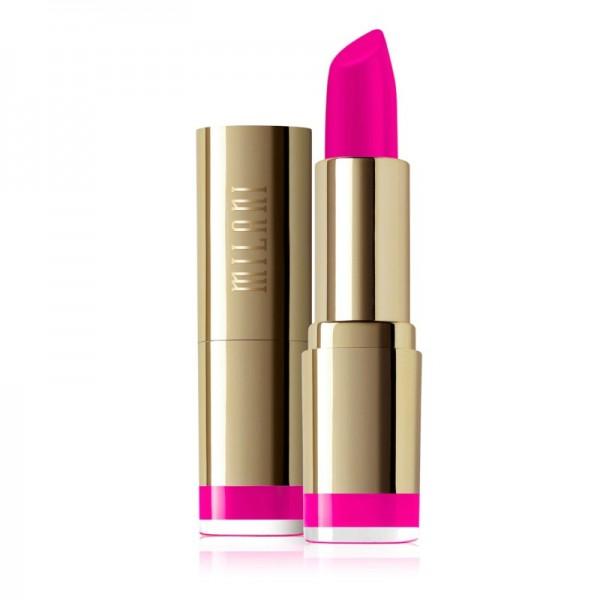 Milani - Lippenstift - Color Statement Matte Lipstick - Matte Diva