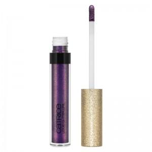 Catrice - Flüssiger Lippenstift - Glitter Storm - Liquid Glitter Lips C01