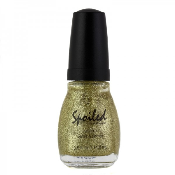 wet n wild - Spoiled Nail Color - 076 - Ch. Siren