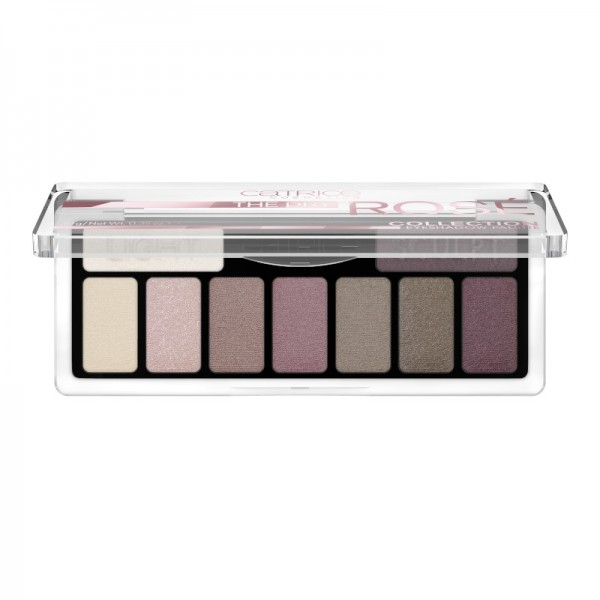 Catrice - The Dry Rosé Collection Eyeshadow Palette 010 - Rosé All Day