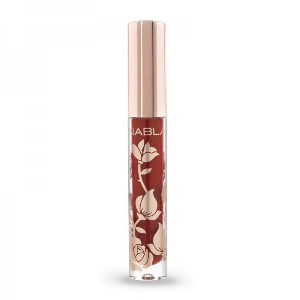 Nabla - Dreamy Matte Liquid Lipstick Roses Edition - Baudelaire