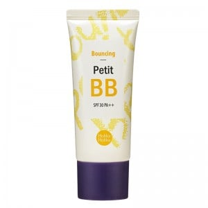 Holika Holika - BB Cream - Bouncing Petit BB Cream