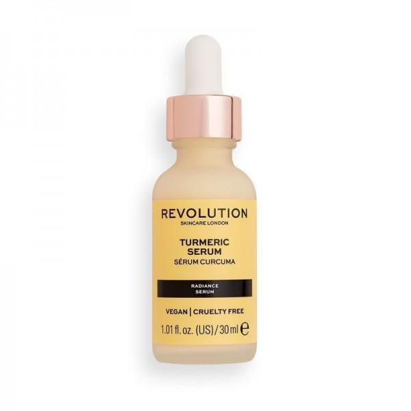Revolution - Serum - Skincare Turmeric Serum