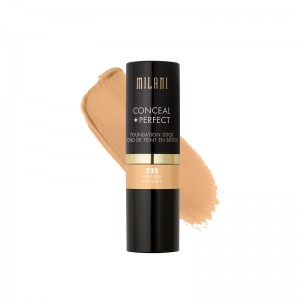 Milani - Foundation - Conceal & Perfect Foundation Stick  - 225 Natural