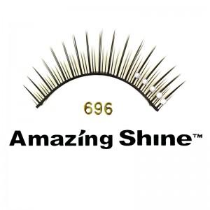 Amazing Shine - Falsche Wimpern - Fashion Lash - Nr. 696
