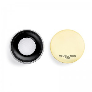 Revolution Pro - Translucent Hydra-Matte Setting Powder