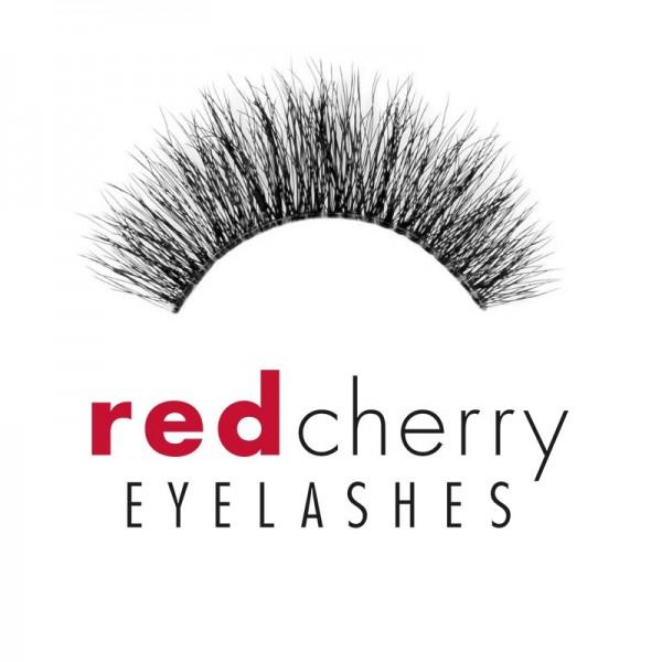 Red Cherry - False Eyelashes - Drama Queen - Dasha