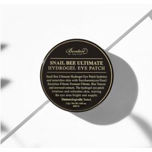 Benton - Snail Bee Ultimate Hydrogel Eye Patch