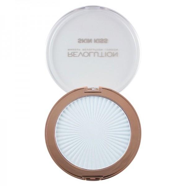 Makeup Revolution - Highlighter - Skin Kiss - Star Kiss