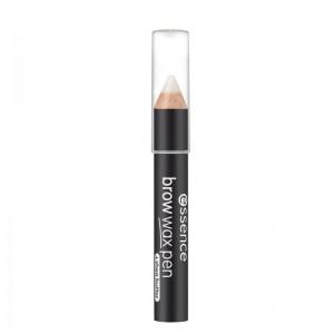 essence - Cera per sopracciglia - brow wax pen 01