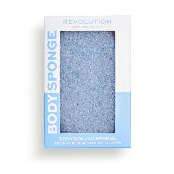 Revolution - Körperschwamm - Body Konjac Sponge