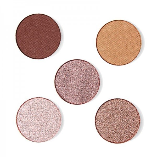 Revolution Pro - Refill Eyeshadow Pack - Neutral Ground