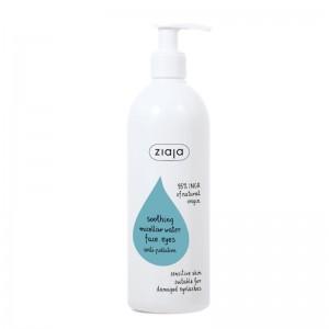 Ziaja - Mizellenwasser - Soothing Micellar Water Face & Eyes - Sensitive Skin