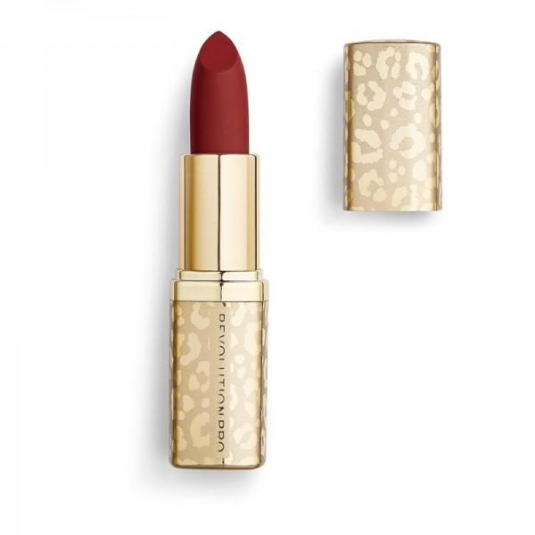 Revolution Pro - New Neutral Satin Matte Lipstick - Vamped